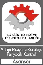 Bilim Sanayi Bakanlığı Logo