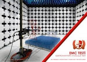 Kırıkkale EMC Testi