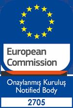 Avrupa Komisyonu Logo