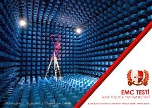 EMC Testi – Işımayla Yayınım (Emisyon)