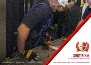 İş Güvenliği Eğitimleri