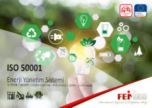Enerji Yönetim Sistemi – ISO 50001 Belgesi