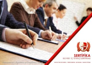 ISO 9001 İç Tetkikçi Eğitimi