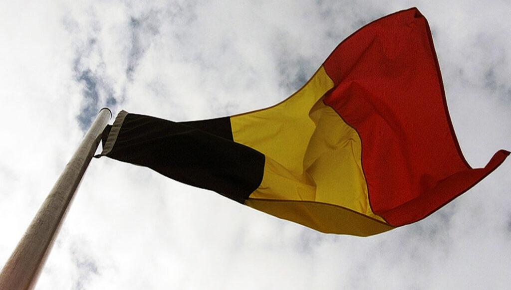 Belçika Ofisimiz Hizmete Girmiştir