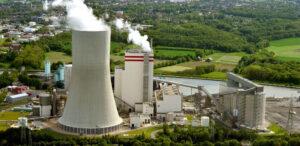 Enerji Santrallerinde ISO 27001