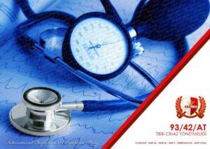 Tıbbi Cihaz CE Belgesi