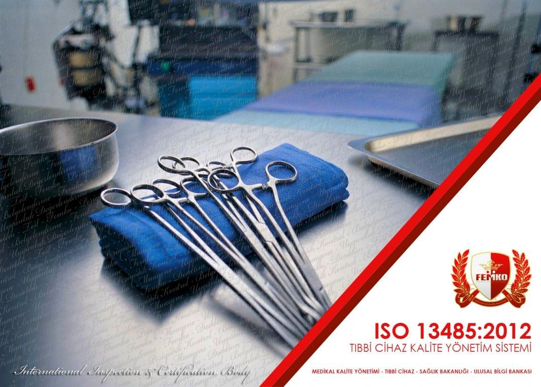 Tıbbi Cihazlar Kalite Yönetim Sistemi