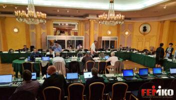 Avrupa Birliği Komisyonu Asansör Çalıştayı
