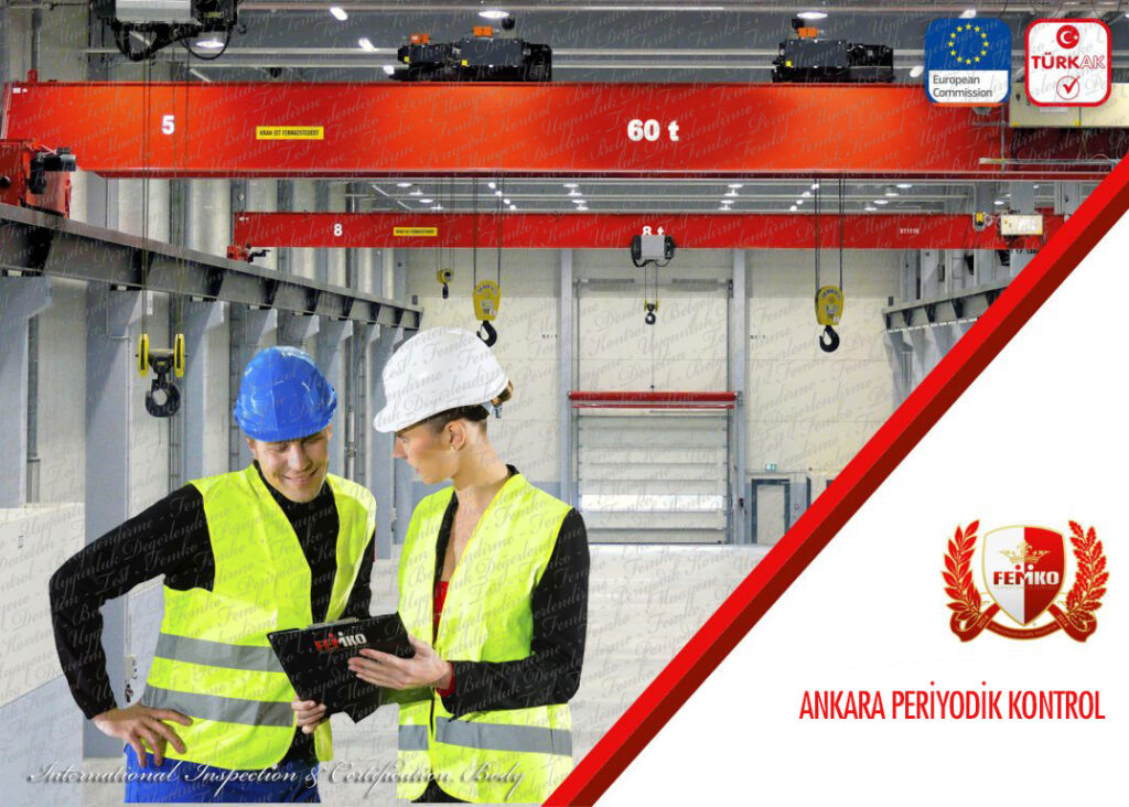 Ankara Periyodik Kontrol