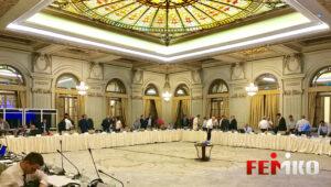 39. Asansör NB Grup Toplantısı Yapıldı