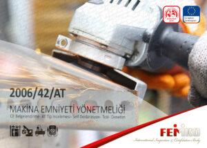 Elektrikli El Tipi Avuçiçi Taşlama Makinası – CE Belgesi